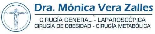 Dra. Mónica Vera